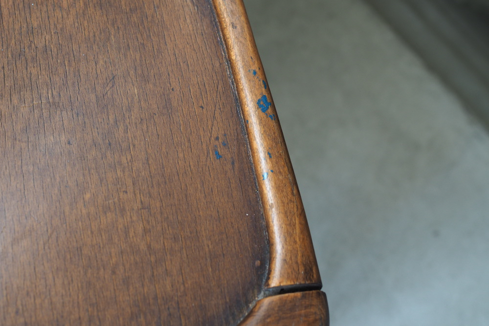 Vintage cafe chair A<p>ヴィンテージ カフェチェア A</p>