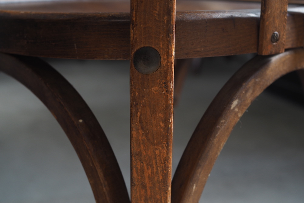Vintage cafe chair B<p>ヴィンテージ カフェチェア B</p>