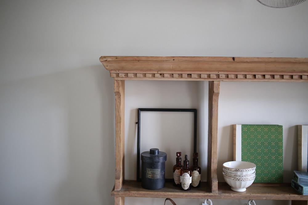 Vintage shelf<p>ヴィンテージシェルフ</p>
