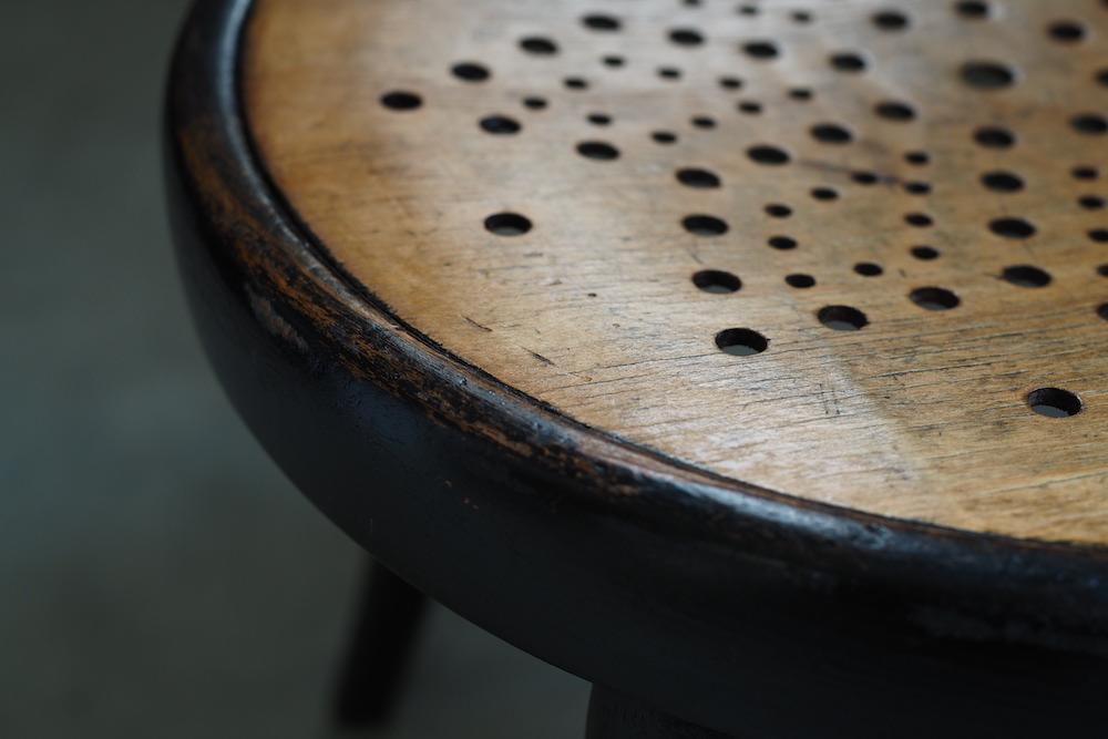 Bentwood kids chair<p>ベントウッドキッズチェア</p>