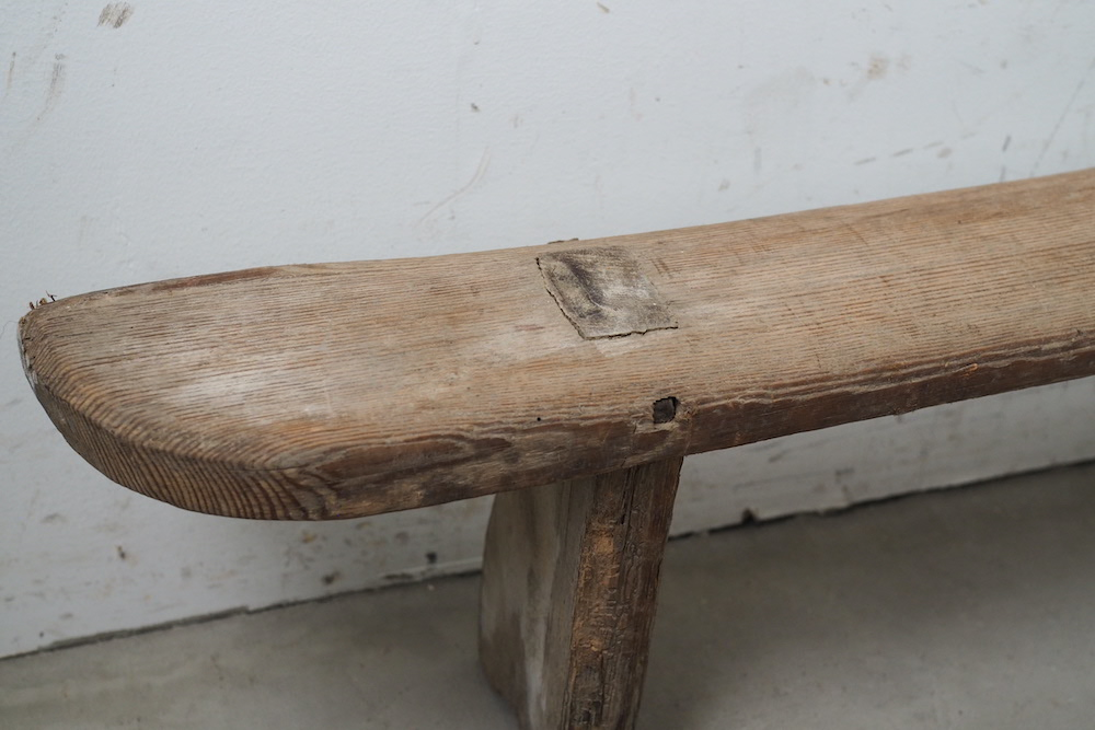 Display bench E<p>ディスプレイ ベンチ E</p>