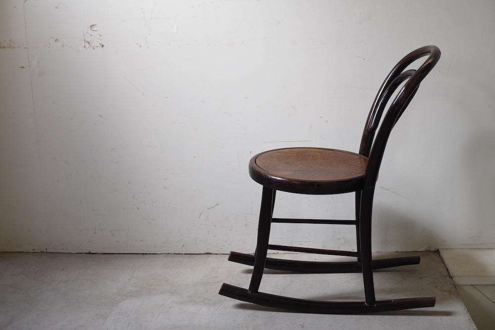 Kids rocking chair<p>キッズ ロッキングチェア</p>