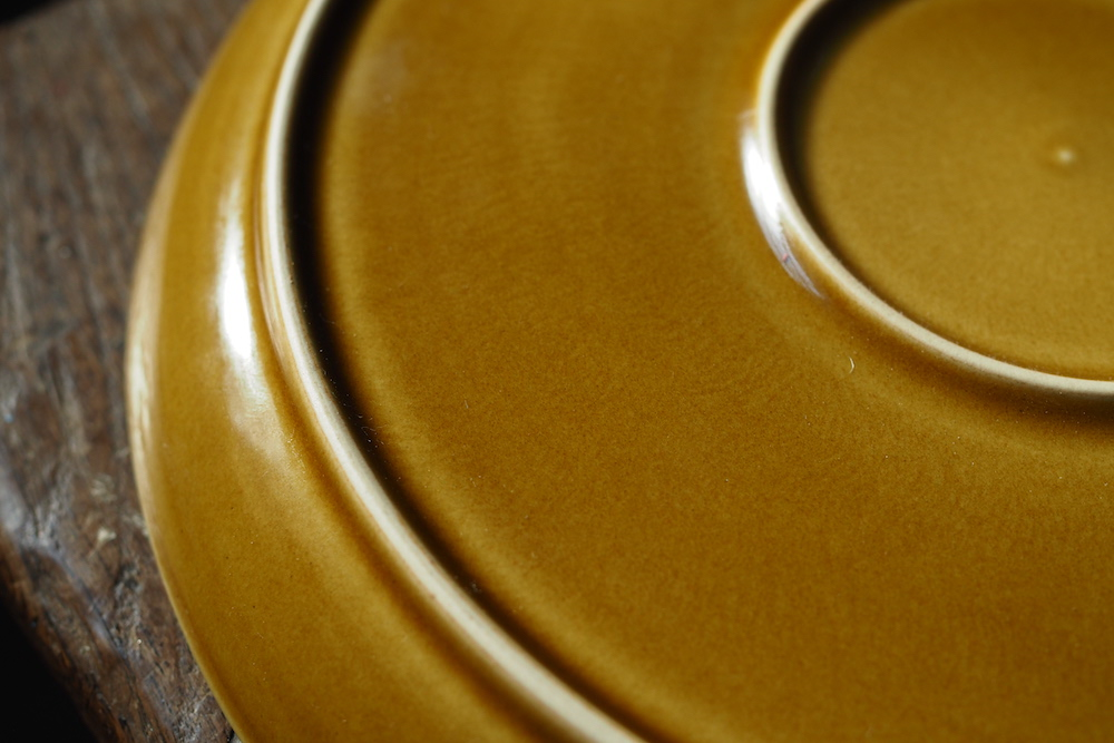 Langley Patrician plate <p>ラングレー パトリシアン プレート</p>