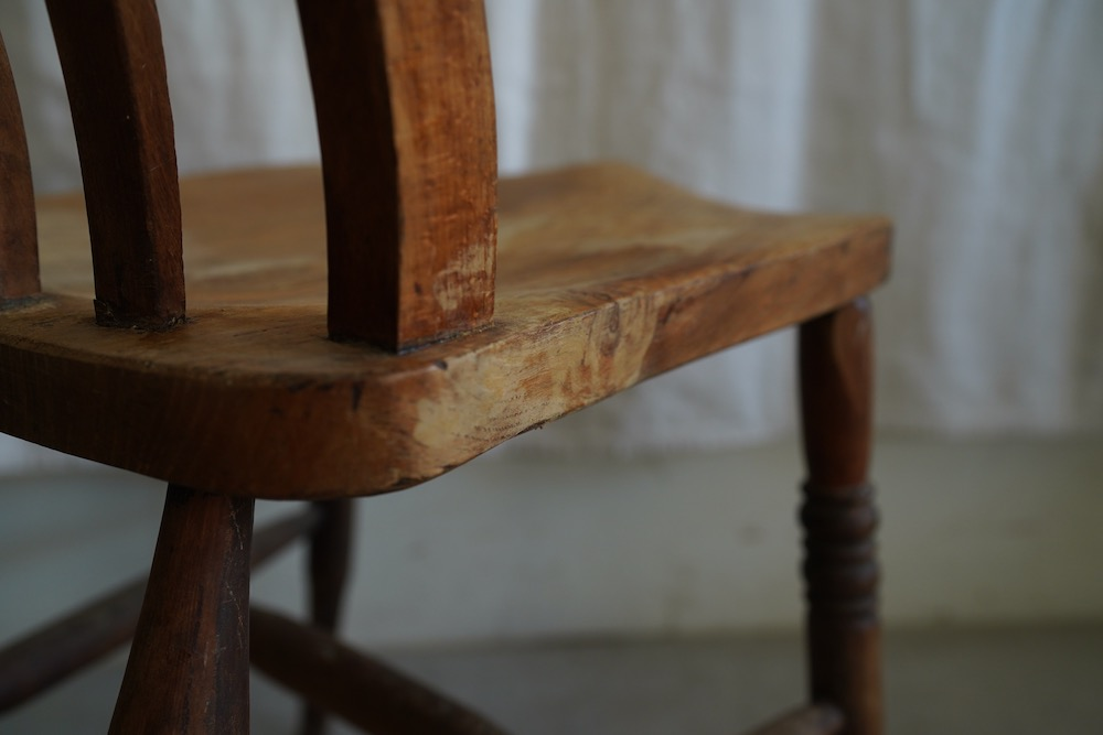 Vintage chair (C)<p>ヴィンテージチェア (C)</p>
