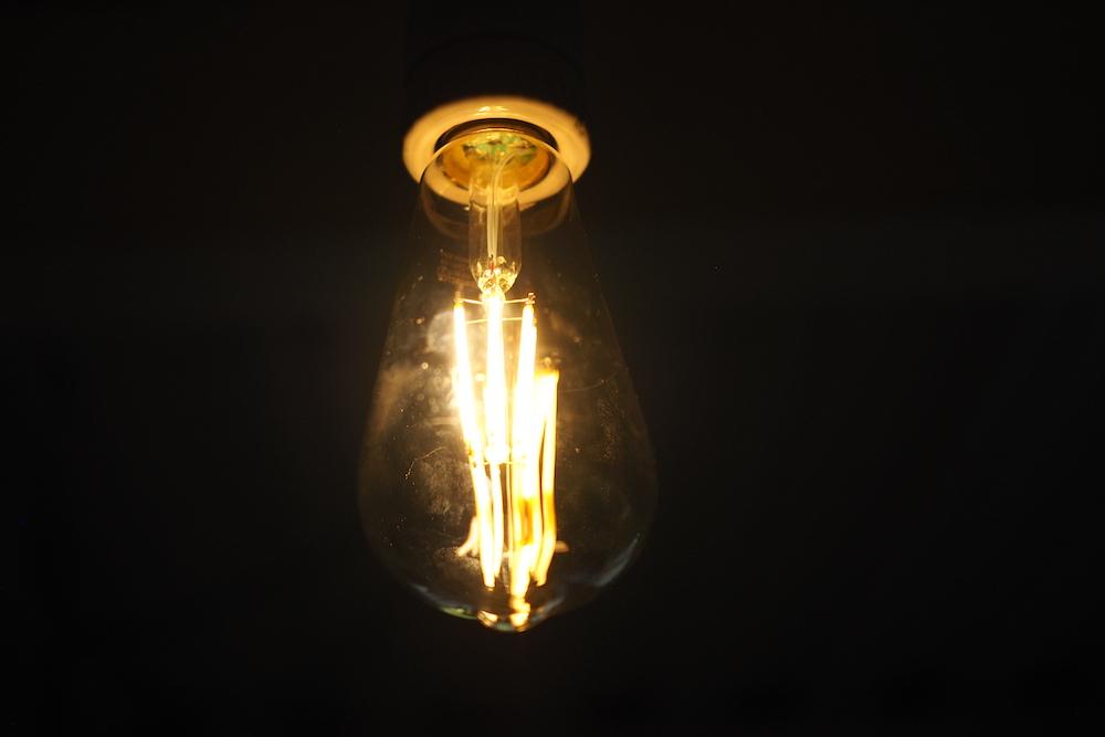 Light bulb<p>エジソン型LED電球 E26</p>
