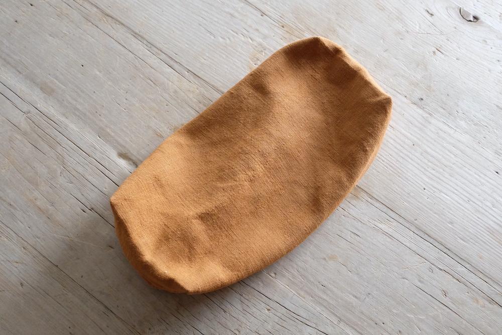 Original Tissue Case (Antique Linen)<p>オリジナル ティッシュケース (アンティークリネン)</p>