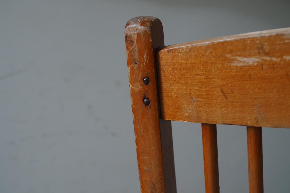 Folding chair F<p>フォールディングチェア F</p>