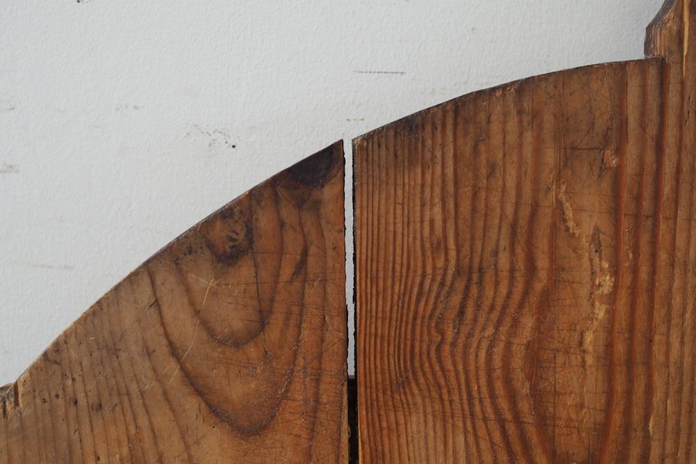 Antique cutting board B<p>アンティーク カッティングボード B</p>