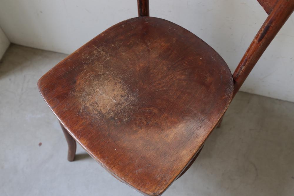 Bentwood Chair (Ladder Back/B)<p>ベントウッドチェア (ラダーバック/B)</p>