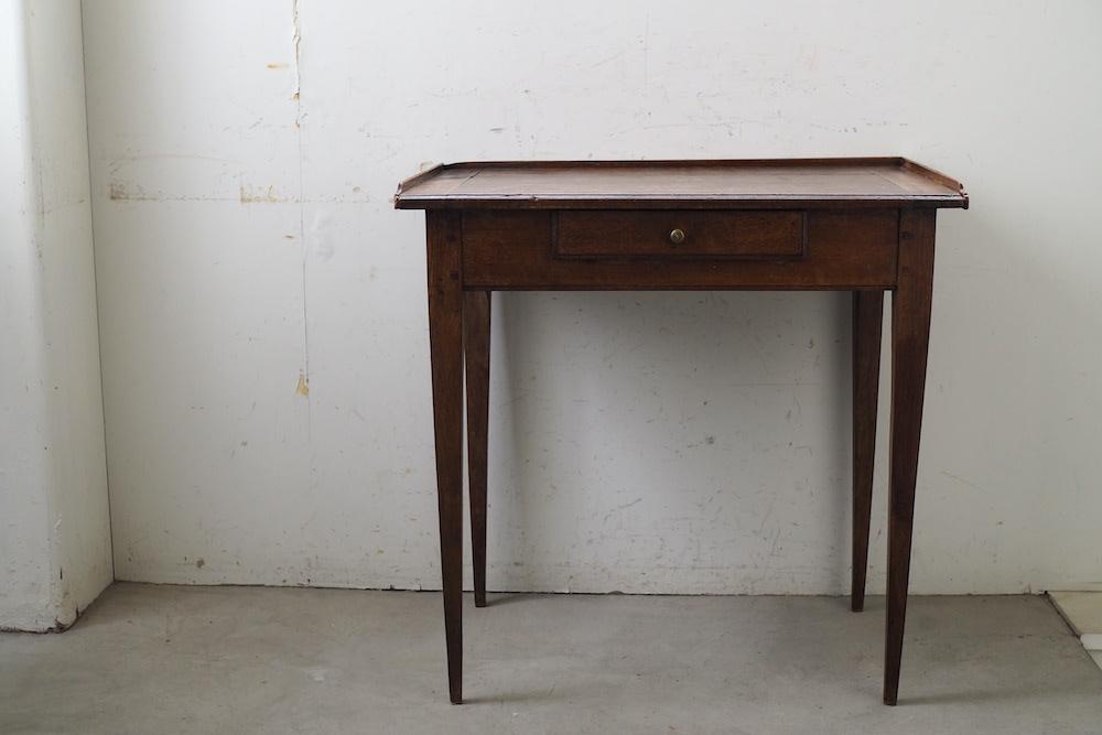 Drawer desk F<p>引き出し付きデスク F</p>