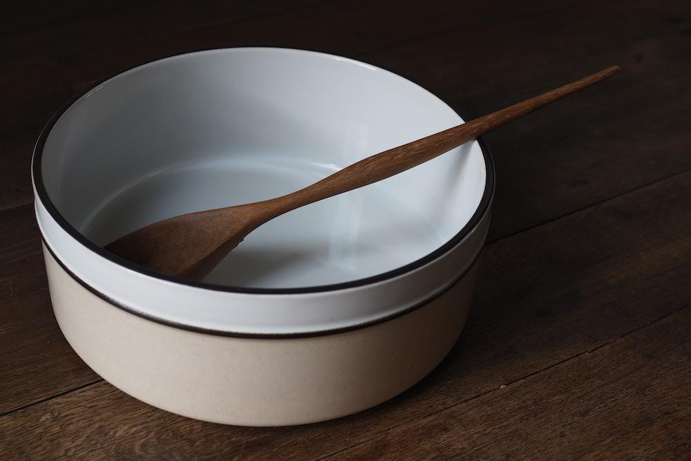 Denby serving bowl<p>デンビー サービングボウル</p>