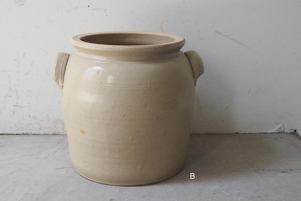 Pottery pot M<p>ポタリーポット M</p>