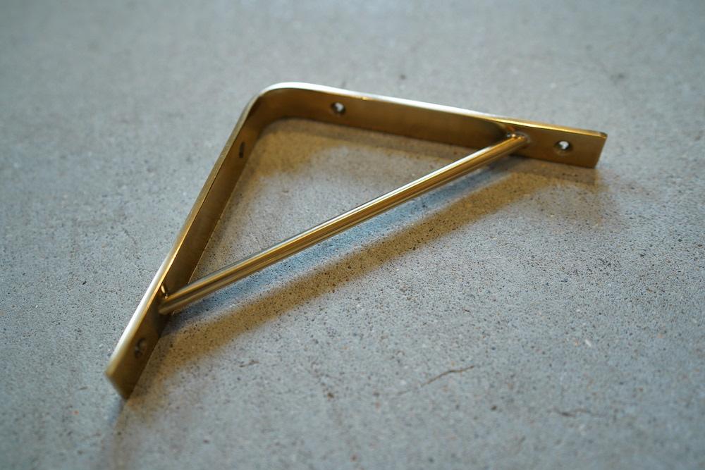 Brass bracket B<p>真鍮ブラケットB</p>