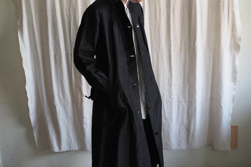 Vintage Black Work Dress B<p>ヴィンテージ ブラックワークドレス B</p>