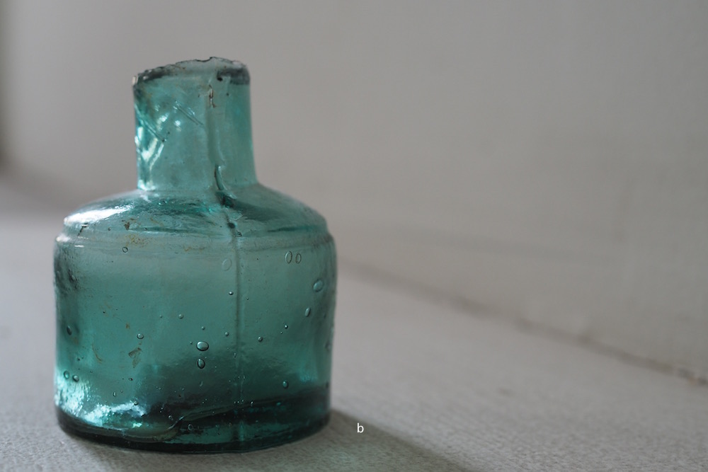 Ink bottle B<p>インク瓶 B</p>