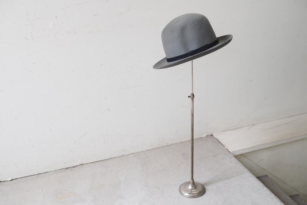 SIEGEL Hatstand(C)<p>SIEGEL ハットスタンド(C)</p>