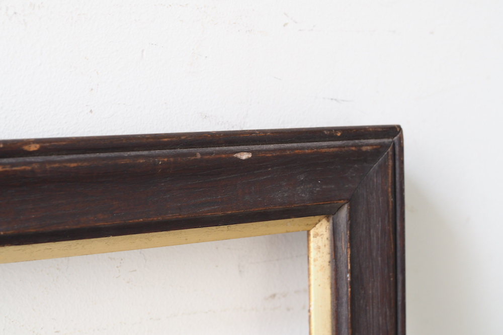 Vintage frame F<p>ヴィンテージ 額縁 F</p>