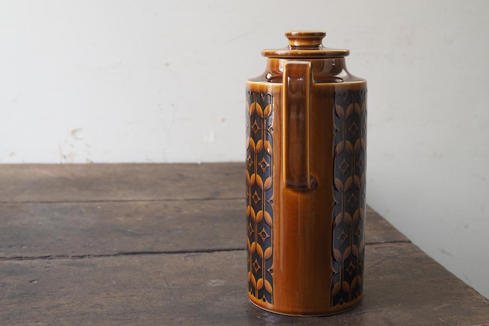 HORNSEA HEIRLOOM coffee pot<p>ホーンジー エアルーム コーヒーポット</p>