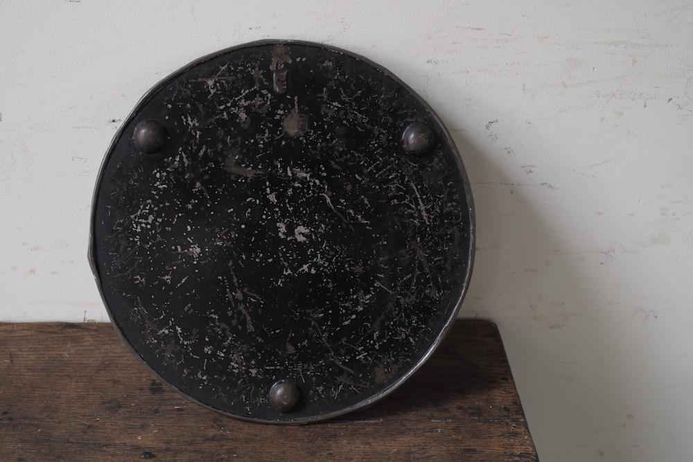 Vintage circle mirror (small)<p>ヴィンテージ サークルミラー(スモール)</p>