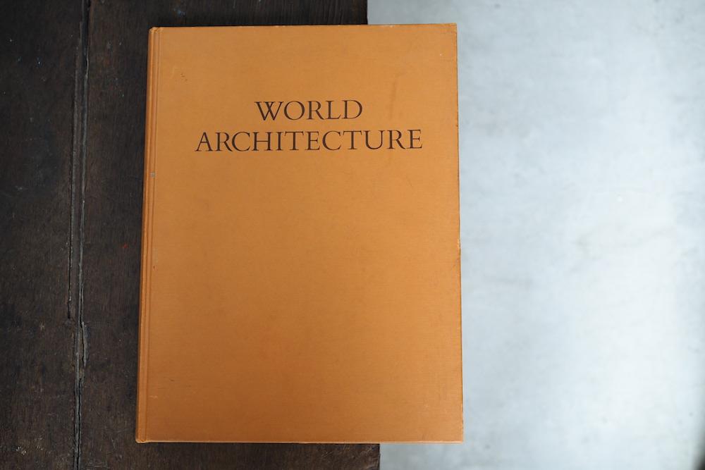 World Architecture<p> World Architecture</p>