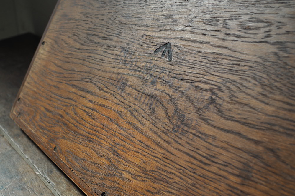 Wood Tray(A)<p>木製トレー(A)</p>