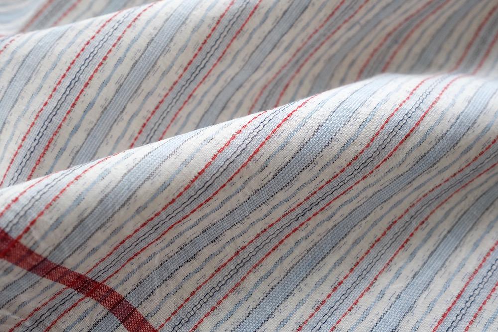 Antique fabric (Stripe/A)<p>アンティーク生地 (ストライプ/A)</p>