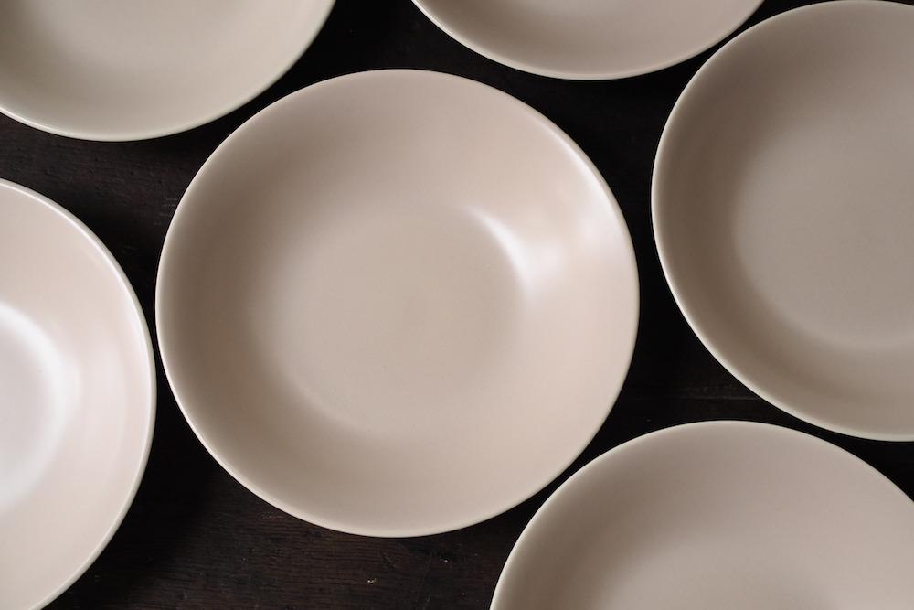 Poole Pottery bowl (mushroom) M<p>プール・ポタリー ボウル (マッシュルーム) M</p>