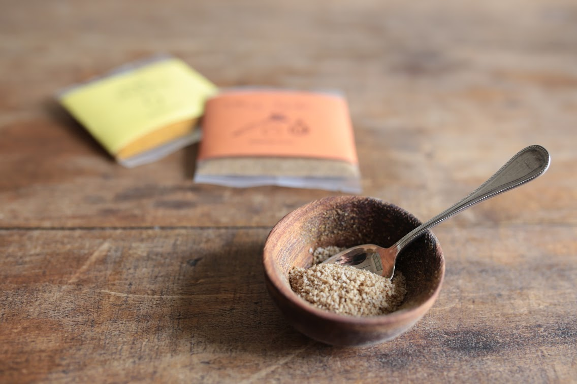 Spice salt<p>スパイスソルト</p>