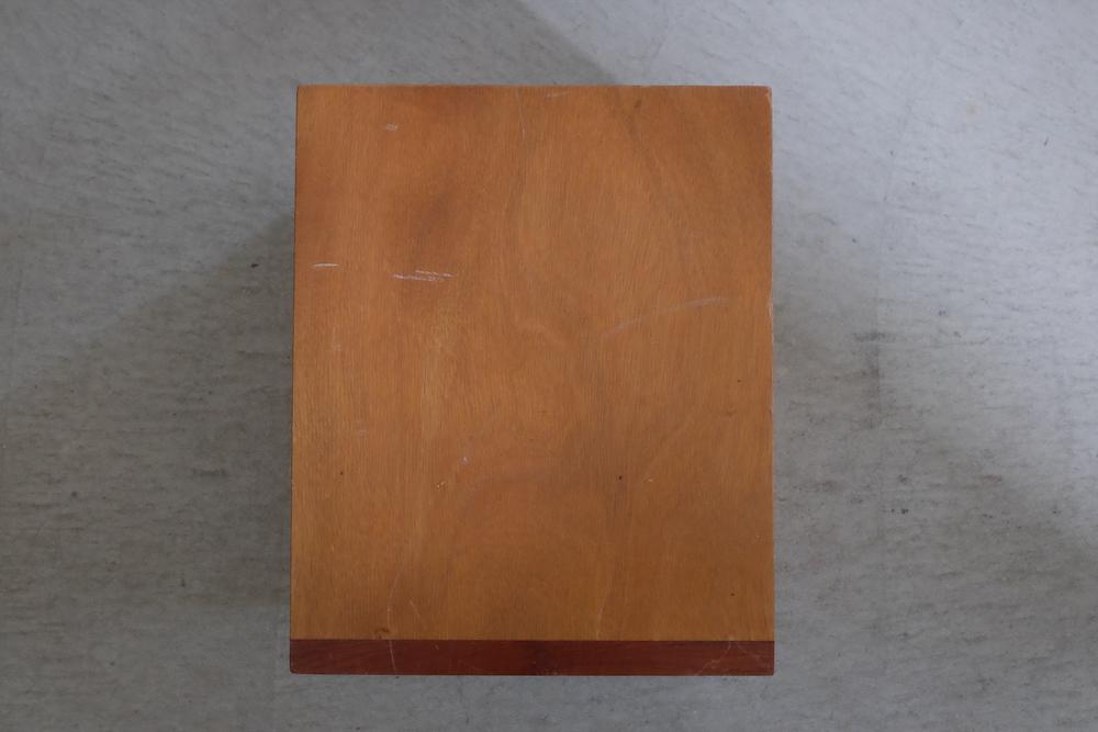 Jewelry tray case<p>ジュエリートレイケース</p>