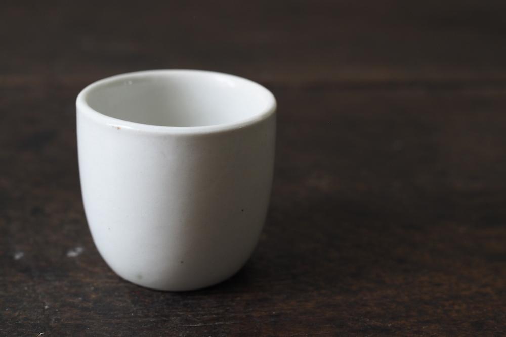 Broad Arrow egg cup <p> ブロードアロー エッグカップ </p>
