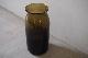 Antique glass flower vase(sepia/darkgreen)<p>アンティークガラス フラワーベース(セピア/ダークグリーン)</p>