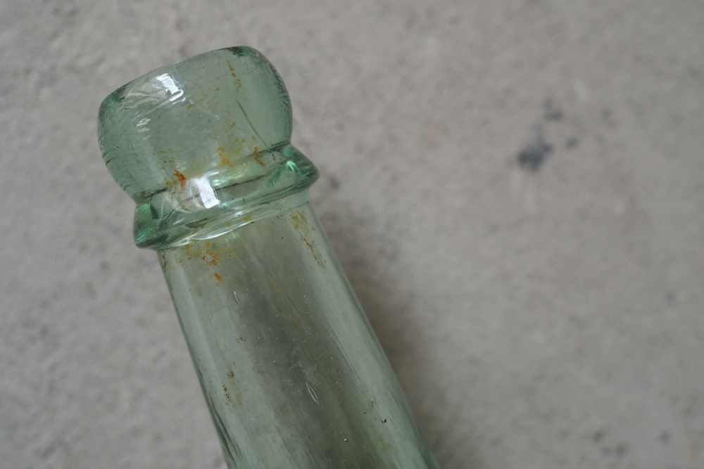 Vintage water bottle B<p>ヴィンテージ ウォーターボトル B</p>