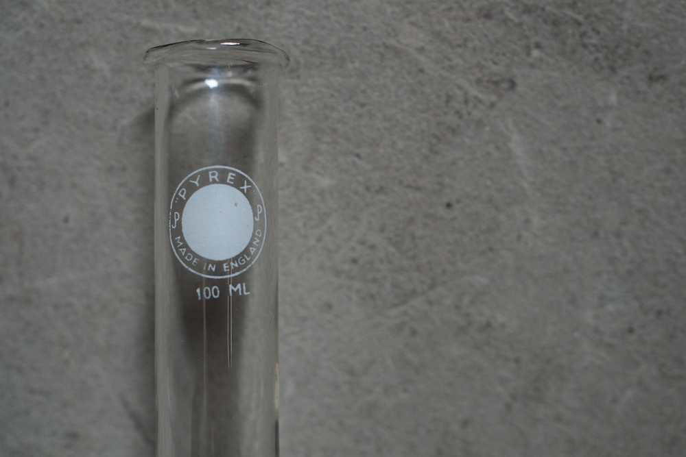 PYREX round-bottom flask B<p>パイレックス 丸底フラスコ B</p>