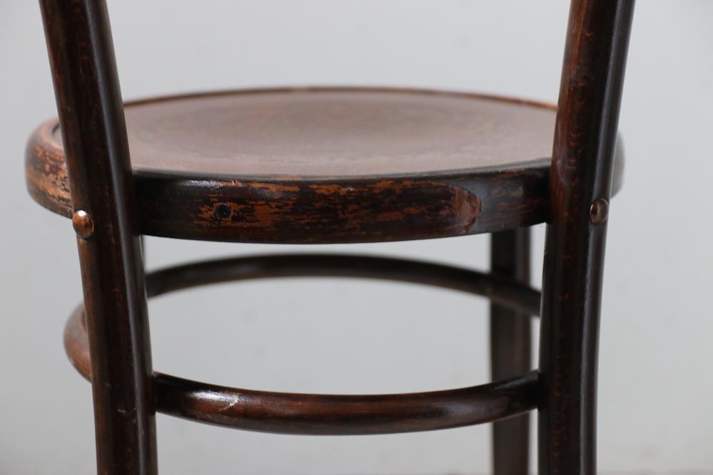 FISCHEL spindleback chair<p>フィッシェル社 スピンドルバックチェア</p>