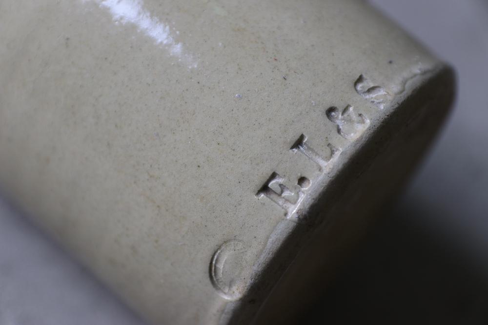 Pottery bottle I<p>ポタリーボトル I</p>