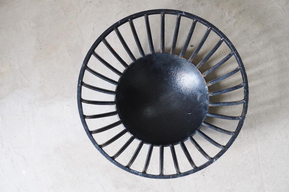 Hanging garden basket C<p>ハンギング ガーデンバスケット C</p>