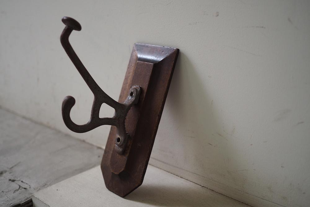Antique hook C<p>アンティークフック C</p>