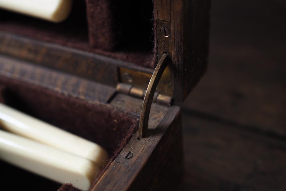 Vintage cutlery set<p>ヴィンテージ カトラリーセット</p>