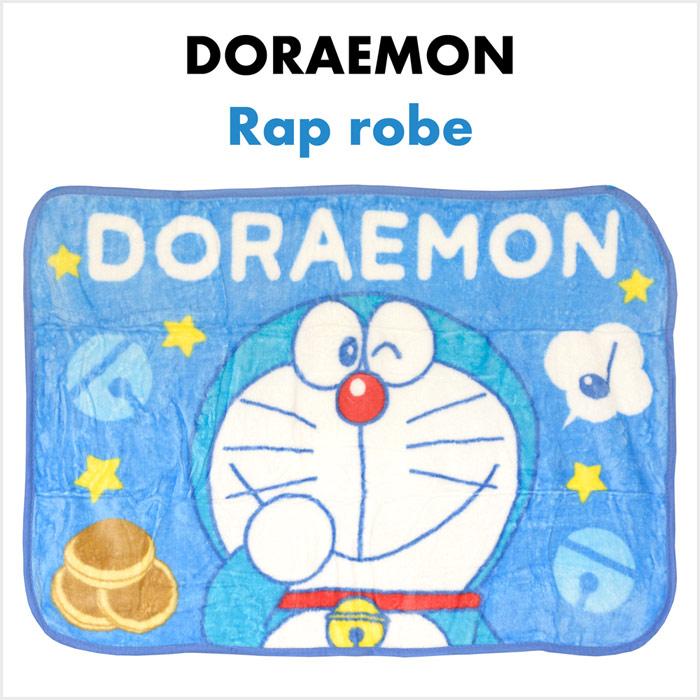 ドラえもん(DORAEMON) ひざ掛け どらやき サイズ/(約)70×100cm