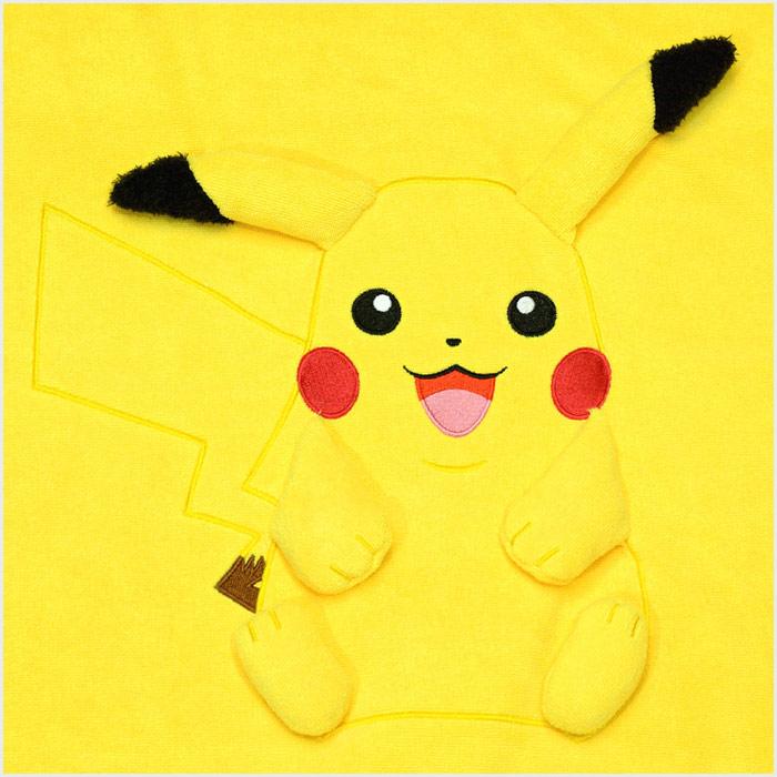 任天堂(Nintendo)ポケットモンスター サマーブランケット ピカチュウ・イーブイ・ミュウ サイズ/(約)70×120cm