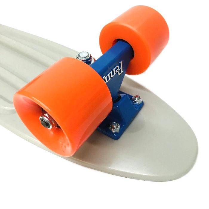 """PENNY SKATEBOARD ペニースケートボード CLASSICS 22"""" STONE FOREST オリジナルカラー DREAMY限定 22 クラシック  ウィール59mm  正規品"""