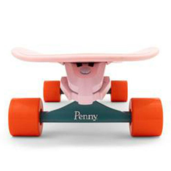 "PENNY SKATEBOARD ペニースケートボード HIGH LINE 29"" CACTUS WANDERLUST 2HCL1 29インチ ハイライン サーフィン練習用 クルーザー 素足走行可能  正規品"