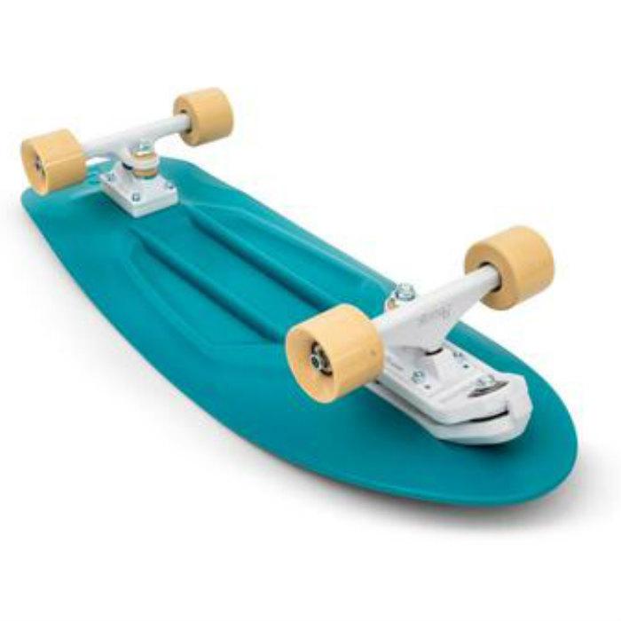 """PENNY SKATEBOARD ペニースケートボード HIGH LINE29"""" OCEAN MIST 2HCL1 29インチ ハイライン サーフィン練習用 クルーザー 素足走行可能  正規品"""