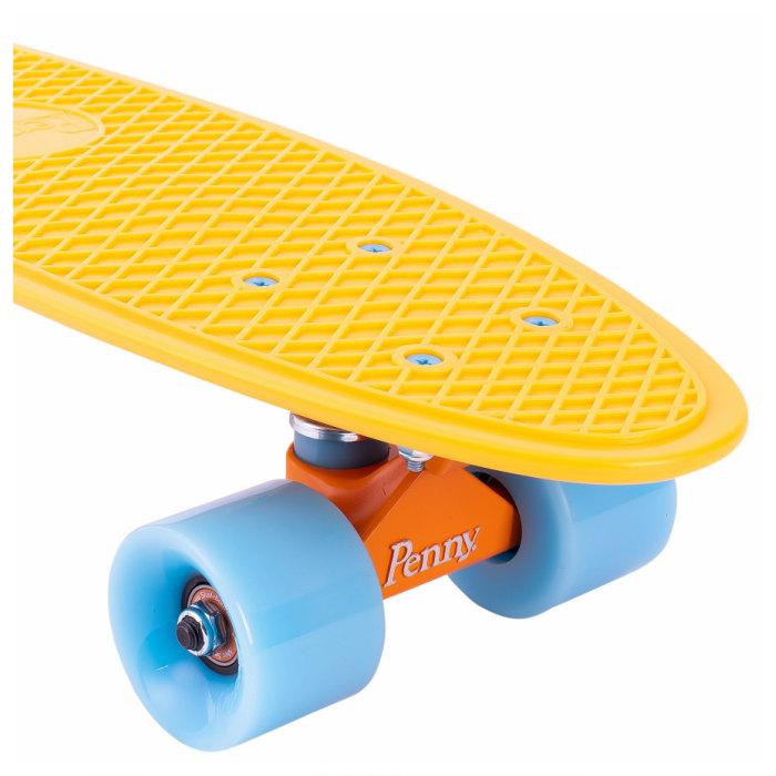 "PENNY SKATEBOARD ペニースケートボード CLASSICS 22"" HIGH VIBE 22インチ クラシックス  ウィール59mm ベアリング Abec7 STEEL  正規品"