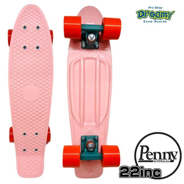"""PENNY SKATEBOARD ペニースケートボード CLASSICS22""""CACTUS WANDERLUST 22インチ クラシックス  ウィール59mm ベアリング Abec7 STEEL  正規品"""