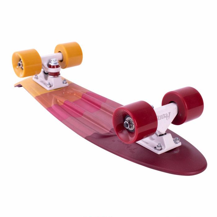 "PENNY SKATEBOARD ペニースケートボード OPEN ROAD 22"" RISE 22インチ オープンロード  ウィール59mm ベアリング Abec7 STEEL  正規品"