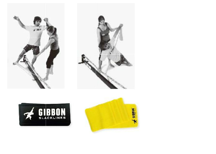GIBBON SLACKLINES ギボン スラックライン FITNESS RACK フィットネス ラック 綱渡り フィットネス ヨガ 正規品