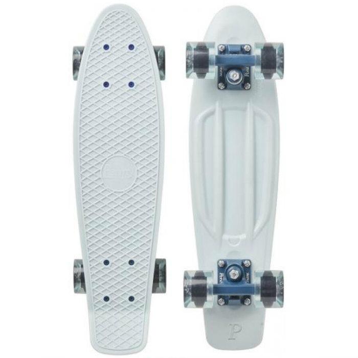 ★即納!ペニー★PENNY SKATEBOARD ペニースケートボード ICE 0PCL5 22インチ クラシックシリーズ   ウィール59mm 正規品