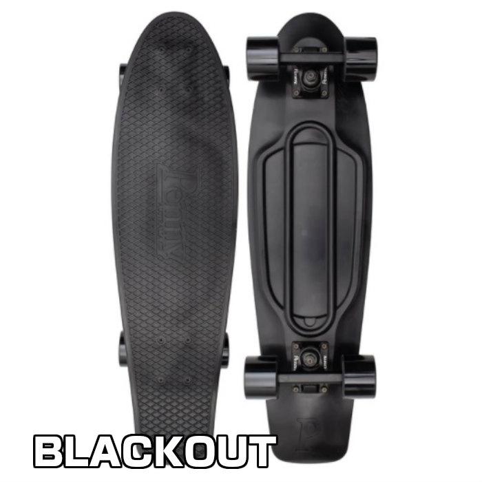 ★即納★Penny ペニースケートボード STAPLES ステープル 1NST1 新色 27インチ 特殊プラスティック ウィール59mm  Abec7 STEEL 正規品