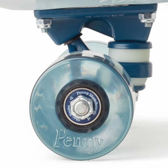 ★予約★Penny ペニースケートボード CLASSICS クラシックス 0PCL6 新色 27インチ ICE 特殊プラスティック ウィール59mm  Abec7 STEEL 正規品